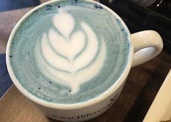 Columbia vegetarian restaurant Good Life Cafe