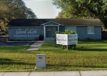 Orlando funeral home Good Life Funeral Home & Cremation