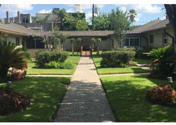 Houston assisted living facility Good Living Community Care Inc.