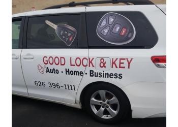 Pasadena locksmith Good Lock & Key