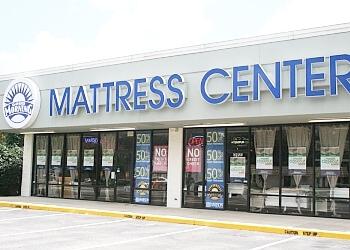 Mobile mattress store Good Morning Mattress Center