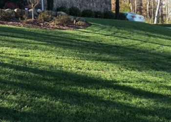 Charlotte lawn care service Good Neighbor Lawn Care