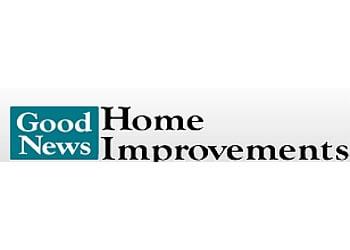 Sacramento window company Good News Home Improvements