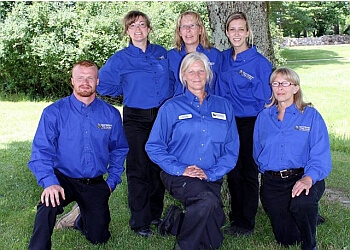 Buffalo pest control company Good Riddance Pest Control
