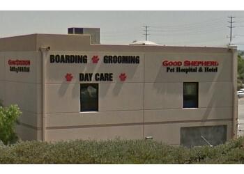 Corona veterinary clinic Good Shepherd Pet Hospital and Hotel