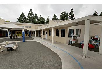 Irvine preschool Good Shepherd Preschool