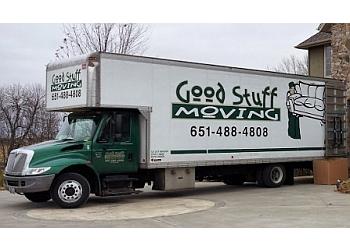 St Paul moving company Good Stuff Moving