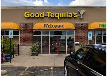 Peoria mexican restaurant Good Tequila's Mexican Grill