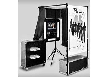 Greensboro photo booth company Good Time Photo Booth