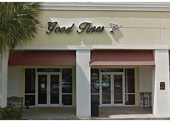 Port St Lucie night club Good Times Nightclub