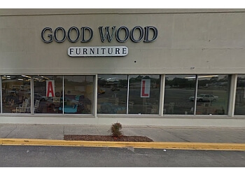Charleston furniture store Good Wood Furniture