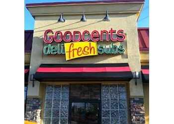 Peoria sandwich shop Goodcents Deli Fresh Subs
