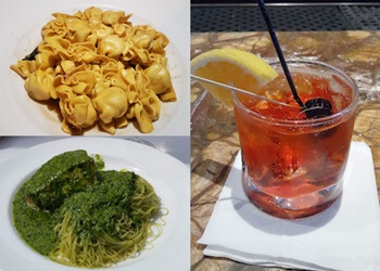 New Haven italian restaurant Goodfellas Restaurant