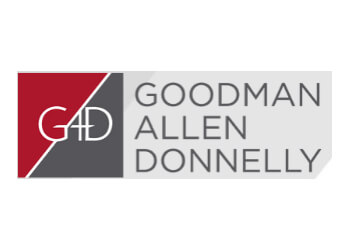 Norfolk patent attorney Goodman Allen Donnelly