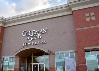 Hampton jewelry Goodman & Sons Jewelers