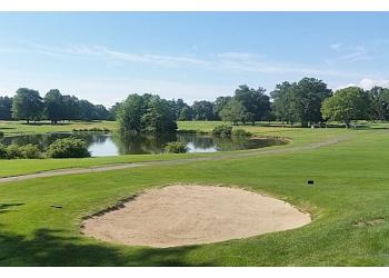 Hartford golf course Goodwin Park Golf Course