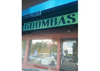 Arvada pizza place Goombas Pizza Grinder
