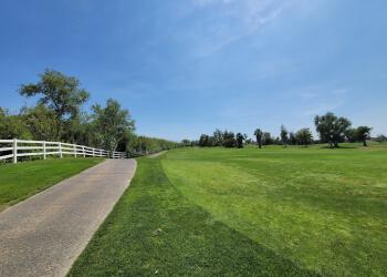 Ontario golf course Goose Creek Golf Club