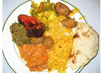 Oklahoma City indian restaurant Gopuram Taste of India