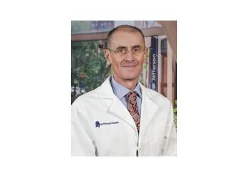Philadelphia neurologist Goran Rakocevic, MD