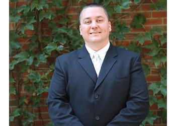 Columbus personal injury lawyer Gordon Douglas Evans II