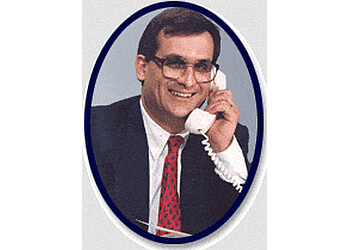 New Orleans accounting firm Gordon F. Schafer, Jr., CPA, CGMA