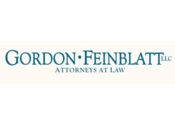 Baltimore patent attorney Gordon Feinblatt LLC