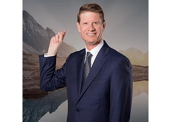 Colorado Springs personal injury lawyer Gordon Heuser
