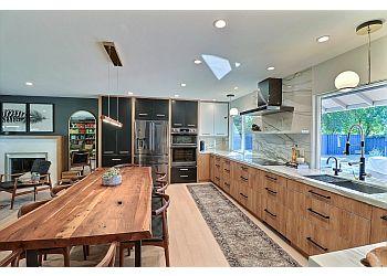 Walnut Creek home builder Gordon Reese Design Build
