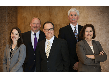 Fort Worth business lawyer Gordon Sykes, LLP Attorneys at Law