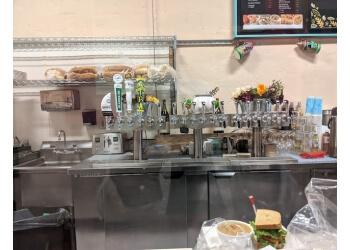 Salinas caterer Gordon's Café and Catering