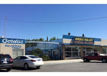 Modesto pool service Gordo's Pool City Inc.