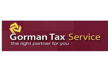 Lowell tax service Gorman Tax Service
