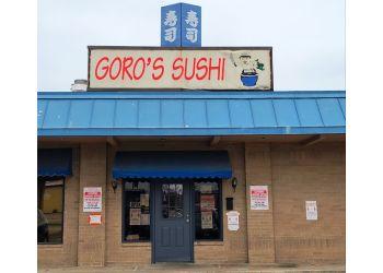 San Antonio sushi Goro's Sushi