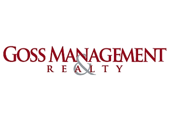 Little Rock property management Goss Management & Realty