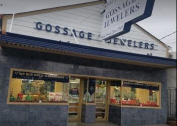 Nashville jewelry Gossage Jewelers Inc