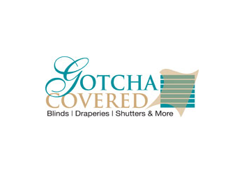 Raleigh window treatment store Gotcha Covered Blind and Decorating Center