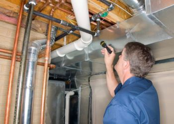 New York home inspection Gotham City Home Inspections Inc.