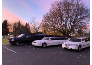 Tacoma limo service Gotlimo.com