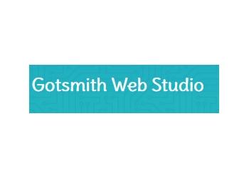 Corpus Christi web designer Gotsmith Web Studio