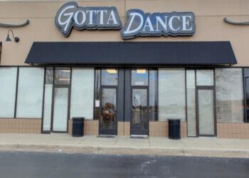 Sterling Heights dance school Gotta Dance