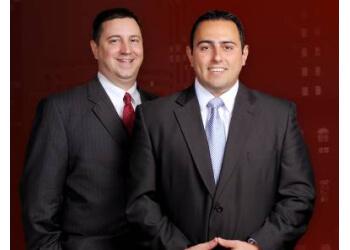 Dayton criminal defense lawyer Gounaris Abboud, LPA