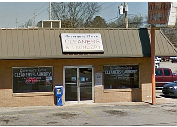 Huntsville dry cleaner Governors Drive Cleaners And Laundry
