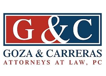 Arlington criminal defense lawyer Goza & Carreras