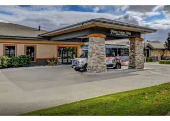 Boise City assisted living facility Grace Assisted Living