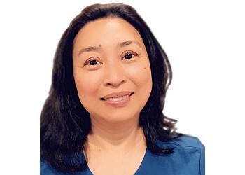 Winston Salem orthodontist Grace Chen, DDS - North Carolina Oral Surgery + Orthodontics