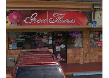 Pompano Beach florist Grace Flowers, Inc.