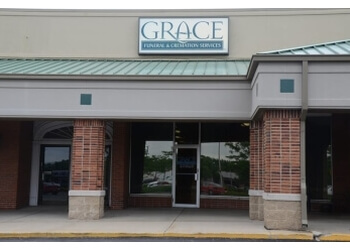 Rockford funeral home Grace Funeral & Cremation Services