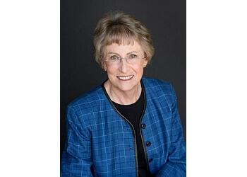 St Louis patent attorney Grace J. Fishel