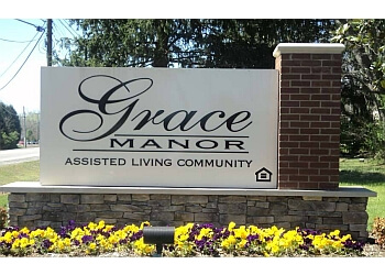 Nashville assisted living facility Grace Manor Assisted Living